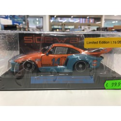 SIDEWAYS 935/77A Gulf Historical Limited Edition