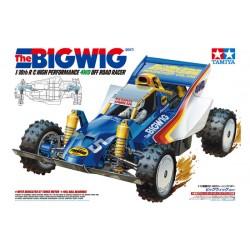 Tamiya 47330 The Bigwig