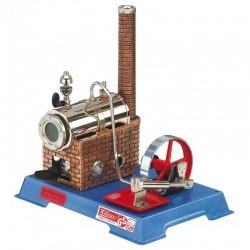 Wilesco D6 machine à vapeur 00006