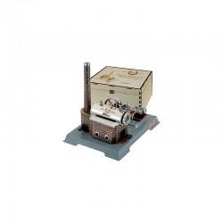 Wilesco D10/100 machine à vapeur