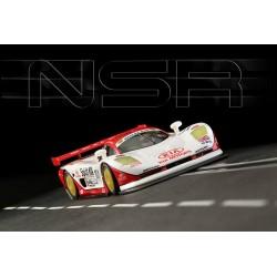 NSR Mosler MT900 R EVO 3 Blancpain Sprint Series 0030AW