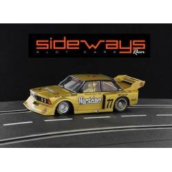 Sideways BMW 320 GR.5 – Zandvoort DRM 1979 SW50