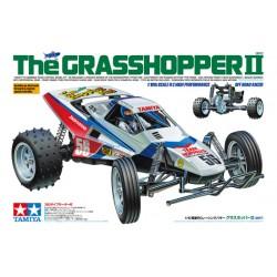 Tamiya The Grasshopper II (2017)