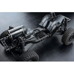 MST CFX CRAWLER 4WD KIT 532148