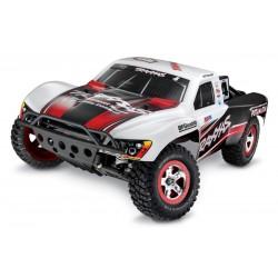 Traxxas SLASH 1/10 XL-5 2WD Short Course racing truck TQI 2,4Ghz