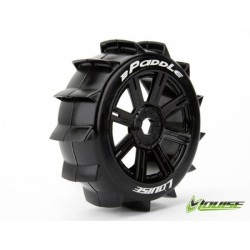 """Louise RC CR-ARDENT 1/10 Scale 1.9"""" Crawler Tire"""