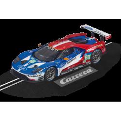 """Carrera Digital132 FORD GT RACE CAR """"NO.68"""" 20030771"""