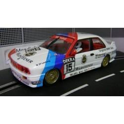 NINCO XLOT BMW M3 E30 Warsteiner-Flex 60012