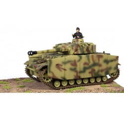 Waltersons Force of valor 1/24 PzKpfw IV Ausf. H