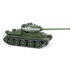 Waltersons Force of valor 1/24 scale T-34/85 Tank