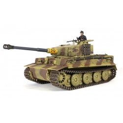 Waltersons Force of valor 1/24 PzKpfw VI Tiger late production