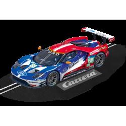 """Carrera Digital124 FORD GT RACE CAR """"NO.68"""""""