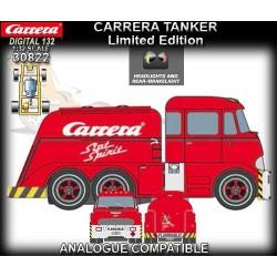 Carrera Digital 132 Limited Edition Carrera Tanker Slot Spirit