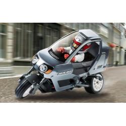 Tamiya Dancing Rider 57405