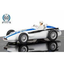 Scalextric 3825a 60th Anniversary Collection - 1950s, Maserati 250F Limited Edition
