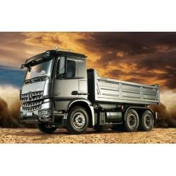 Tamiya Camion Benne M-B Arocs 3348 6X4 56357