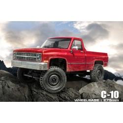 MST CMX C-10 Pickup RTR 531505