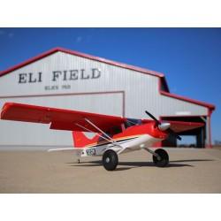 E-FLITE MAULE M-7 1500MM BNF BASIC - EFL5350